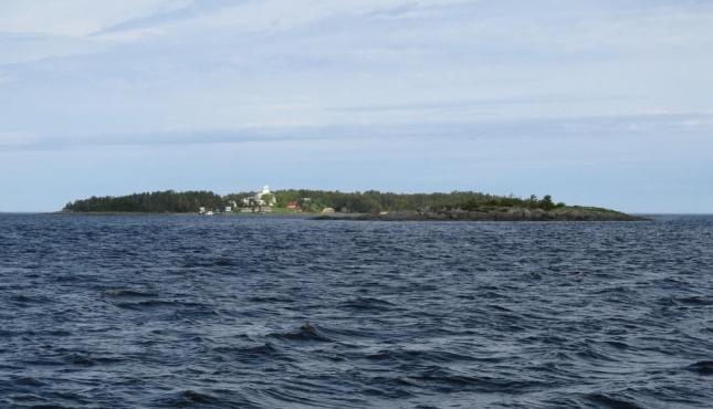 Кий-остров