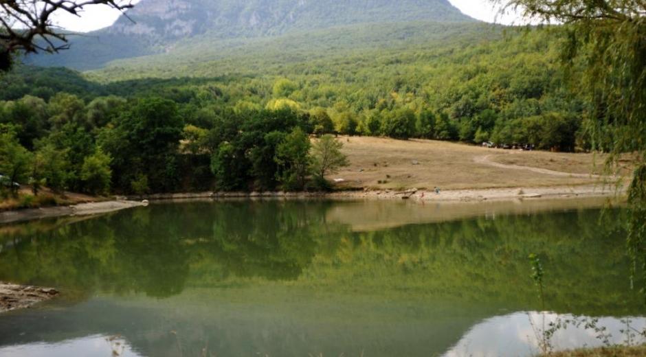 Гора Бойка - Крымская шамбала